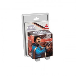 Star Wars : Assaut sur l'Empire - Lando Calrissian