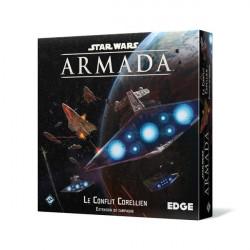 Star Wars Armada - Le Conflit Corellien