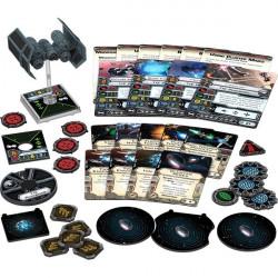 X-Wing - Le jeu de Figurines - TIE Punisher