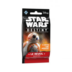 Star Wars Destiny : Boosters