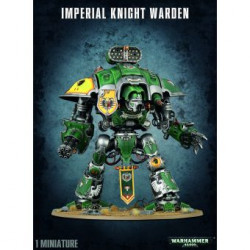 Imperial Knight - Knight Warden