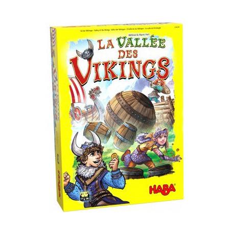 La Vallée des Vikings