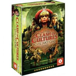 Clash of Cultures - Civilisations