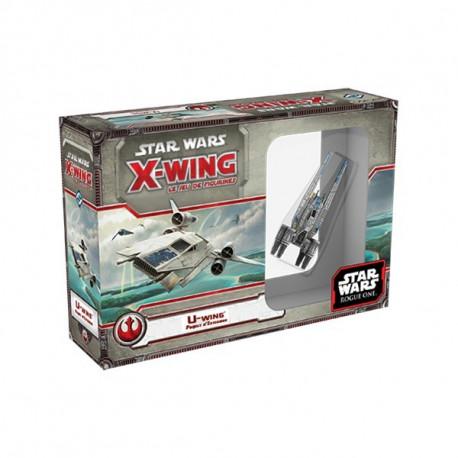 X-Wing - Le Jeu de Figurines - U-Wing
