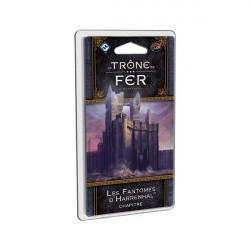 Le Trône de Fer JCE - Seconde Édition : Les Fantômes d'Harrenhal