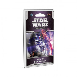 Star Wars JCE : Tas de Ferraille
