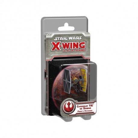 X-Wing - Le Jeu de Figurines - Chasseur TIE de Sabine