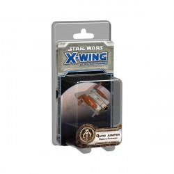 X-Wing - Le Jeu de Figurines - Quad Jumper