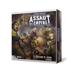 Star Wars : Assaut sur l'Empire - Le Royaume de Jabba