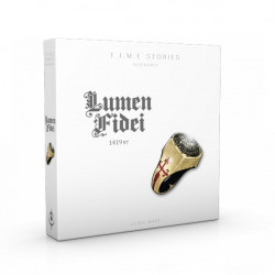 Time Stories - Lumen Fidei