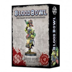 Blood Bowl : Big Guy - Troll