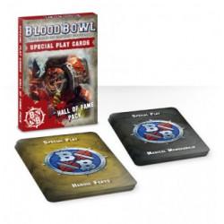 Blood Bowl : Cartes Spéciales - Pack Panthéon VF