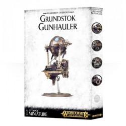 Age of Sigmar : Order - Kharadron Overlords Grundstock Gunhauler