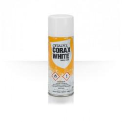 Citadel : Sous Couche - Corax White