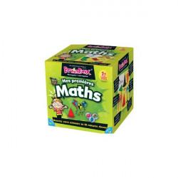 Brain Box - Mes premières Maths