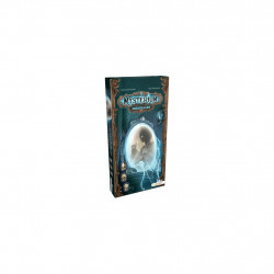 Mysterium : Extension - Secret & Lies