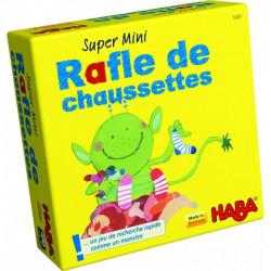 Super Mini Rafle de Chaussettes