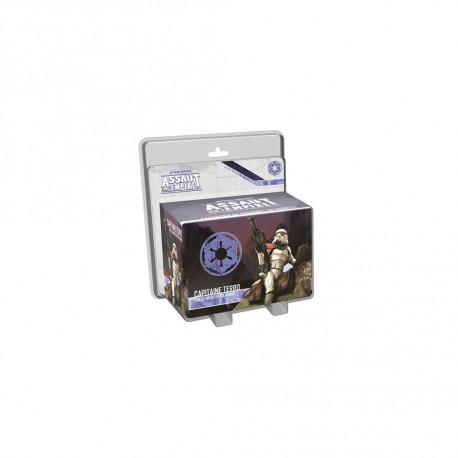 Star Wars : Assaut sur l'Empire - Capitaine Terro