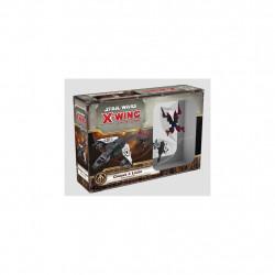 X-Wing - Le Jeu de Figurines - Canons à Louer