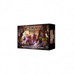 Necromunda - Underhive