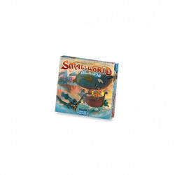Small World - Extension : Sky Islands