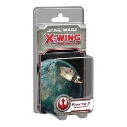 X-Wing - Le Jeu de Figurines - Phantom II
