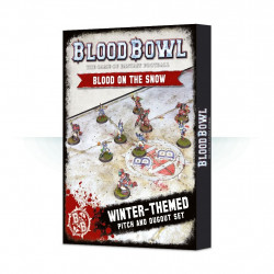 Blood Bowl : Blood on the Snow