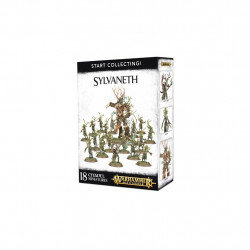 Age of Sigmar : Start Collecting - Sylvaneth