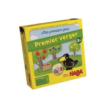 Premier verger (mon)