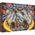 Pokémon - Coffret Engloutyran GX