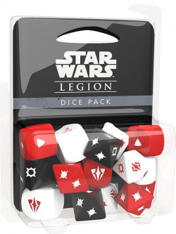 Star Wars Légion - Dice Pack POD