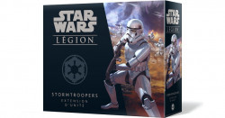Star Wars Légion - Stormtroopers