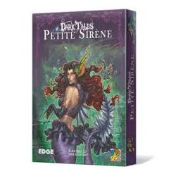 Dark Tales extension - La Petite Sirène