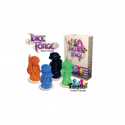 Twinples - Dice Forge