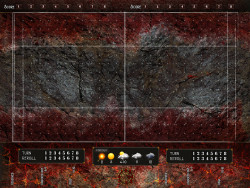 Tapis de jeu - Maps Double Terrains BLOOD BOWL