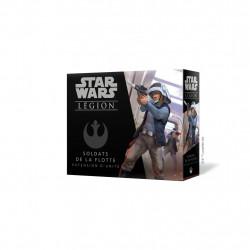Star Wars Légion - Soldats de la Flotte