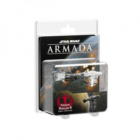 Armada - Frégate Nébulon-B