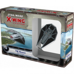 Star Wars X-Wing - Tie Reaper