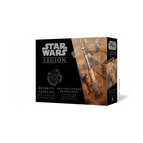 Star Wars : Légion - Ravitaillement Prioritaire