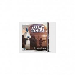 Star Wars : Assaut sur l'Empire - Tyrans de Lothal