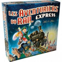 Les Aventuriers du Rail – Express