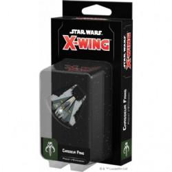 X-Wing - Le Jeu de Figurines - Chasseur Fang