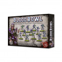 Blood Bowl : Team - Naggaroth Nightmare
