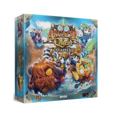 Arcadia Quest - Cavaliers