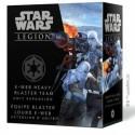 Star Wars : Légion - Équipe Blaster Lourd E-Web