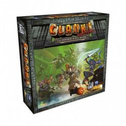 Clank! - Dans l'Espace !
