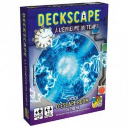 Deckscape - À l'Épreuve du Temps