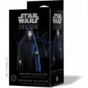 Star Wars : Légion - Empereur Palpatine