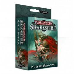 Age of Sigmar : Warhammer Underworlds - Spiteclaw Swarm