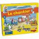 Haba Mes Premiers Puzzles Engins de Chantier